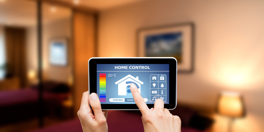 5 Benefits of Smart Home Automation