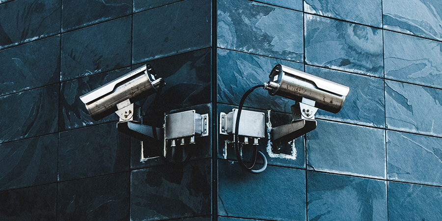 Using Your Home Security Camera Footage To Provide Evidence Of A Crime