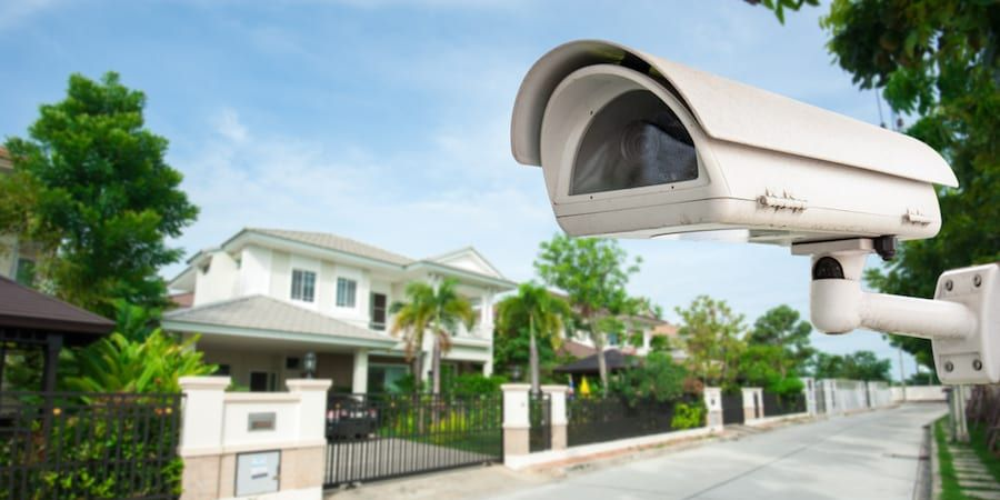 Why You Need A Reliable Home Security System